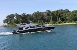 Wisatawan Kepulauan Seribu Meningkat Saat Lebaran, Ini Destinasi Favoritnya