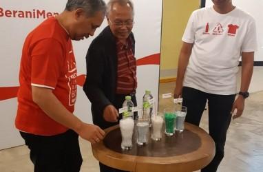 Kurangi Sampah Plastik, Kemasan Produk Coca Cola 100 Persen Dapat Didaur Ulang
