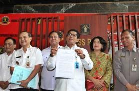 Gara-Gara Undang Perwakilan HTI, Acara Dinas Ini Dibatalkan…