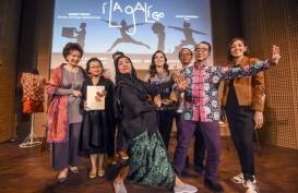 Pertunjukan SpektakulerI La GaligoSiap Pentas Awal Juli