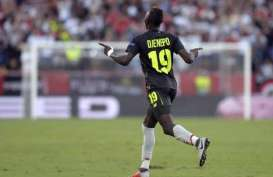 Southampton Datangkan Moussa Djenepo dari Standard Liege