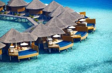 Investasi Properti Wisata Maladewa Kian Moncer