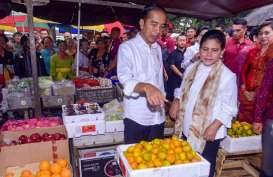 Revitalisasi Pasar Sukawati di Gianyar Bali Ditargetkan Selesai Tahun Depan