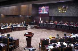 Sidang MK : Bacakan Gugatan, Kuasa Hukum Prabowo Kutip Pernyataan Yusril Ihza Mahendra