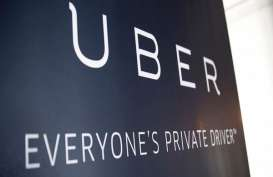 Uber Mulai Uji Coba Layanan Taksi Terbang Tahun Depan