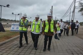 Waduk Muara Nusa Dua Direhap, Dikembalikan Sebagai…