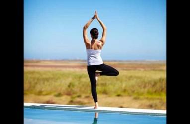 5 Pose Yoga Ini Dapat Tingkatkan Sirkulasi Darah