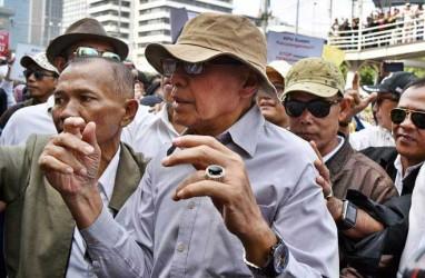 Pengacara : Kivlan Zen Tidak Minta Perlindungan kepada Pribadi Wiranto dan Ryamizard
