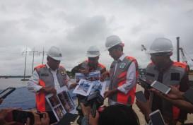 Baru Selesai 80 Persen, Waduk Muara Nusa Dua di Bali Rampung Akhir 2019