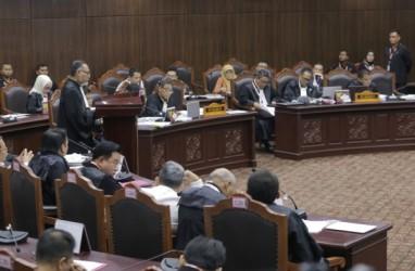 Gugatan BPN Terlalu Luas, Pengamat : Sidang MK Bukan Tempat Evaluasi Kinerja Pemerintah