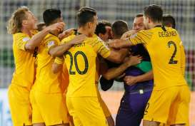 Australia Ikut Bertarung di Copa America Tahun Depan