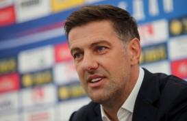 Kalah 0 - 5 di Kualifikasi Euro, Serbia Pecat Krstajic