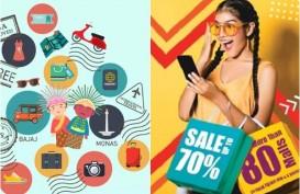 Festival Jakarta Great Sale Banyak Diperbincangkan Netizen
