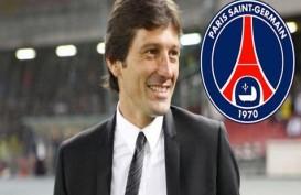 Kembali ke PSG, Leonardo Jabat Lagi Direktur Olahraga