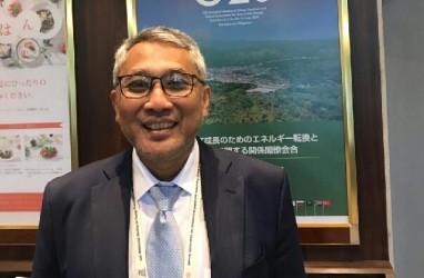 Laporan dari Jepang: PGAS Minati Pipa Gas Cirebon-Semarang