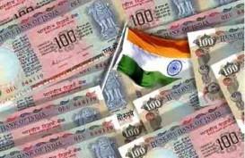 Defisit Neraca Perdagangan India Melebar