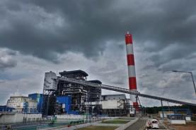 LAPORAN DARI JEPANG :PLN Mulai Matikan Pembangkit…