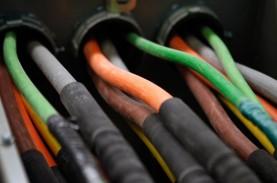 Sistem Kabel Bawah Laut INDIGO Australia - Asia Tenggara,…