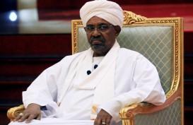 Diduga Korupsi, Eks Presiden Sudan Segera Dibawa ke Pengadilan