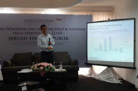 Ini Hasil Survei Optimisme Kondisi Ekonomi Indonesia…