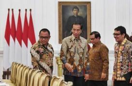 Jokowi Hadiri Silaturahmi dengan Aktivis 1998