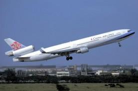 DPR : Kendalikan Tarif Penerbangan, Bukan Mengundang…