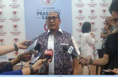 Tim Prabowo Menilai Hakim MK Perlu Dilindungi LPSK