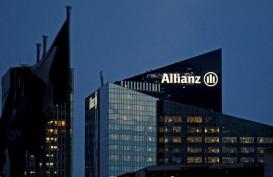 Allianz Teken Pembelian Saham Menara Tertinggi Kedua di New York