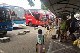 Maksimalkan Pelayanan, Terminal Giwangan Yogyakarta…