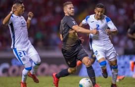 Hasil Gold Cup Cup : Kosta Rika Pesta Gol di Gawang Nikaragua