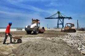 Skema Kerja Sama Tol Akses Makassar New Port Belum…