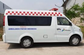 Uji Coba B30, DFSK Kirim Super Cab