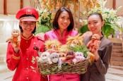 Mandarin Oriental Jakarta dan Momofa Berkolaborasi Dukung Konservasi Orang Utan