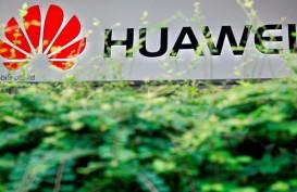 Pemasok Chip Huawei Dikabarkan Diam-diam Lobi Pemerintah AS
