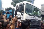UD Trucks Ikuti Uji Coba B30 Kementerian ESDM