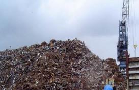 Pemanfaatan Produk Samping Smelter Bakal  Dipermudah