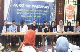 BEI Kalsel Dorong Perkembangan Investor Produk Syariah di Banua
