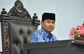 DPRD Dukung Tiga Ranperda Usulan Eksekutif, Wabup Thahar Beri Apresiasi