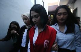 Jaksa Tuntut Vanessa Angel 6 Bulan Kurungan
