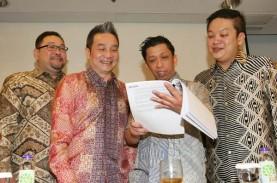 Borneo Olah Sarana Sukses (BOSS) Incar Pendapatan…