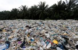 China Larang Impor, Limbah Plastik Mengalir ke Asia Tenggara