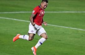 Hasil Copa America : Gagal Ikuti Qatar, Jepang Dipermak Cile 0 - 4 (Video)