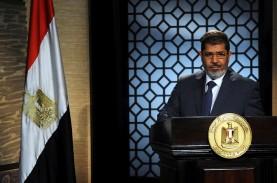 Mohamed Mursi, Dari Presiden Sipil Pertama hingga…