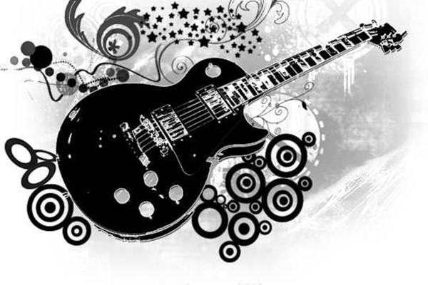 Ilustrasi musik -