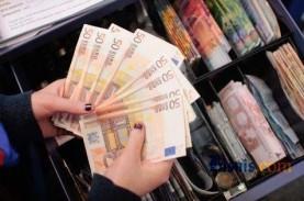 Politik Inggris Tekan Pergerakan Pound Sterling