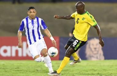 Jamaika & El Salvador Buka Kemenangan di Gold Cup