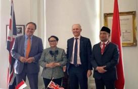 Lewat Partnership Forum, Indonesia-Inggris Perkuat Kemitraan Strategis