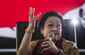 Megawati Kemungkinan Jadi Ketum Lagi, Tapi Akan Ada Ketua Harian