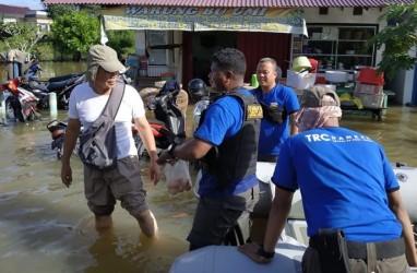 Banjir Samarinda, Hanya Harga Pangan yang Naik