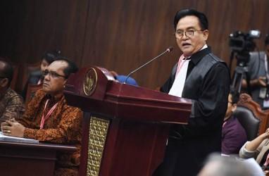 5 Terpopuler Nasional, Saat Yusril Kutip Hadist di Sidang Sengketa Pilpres dan Megawati Kemungkinan Jadi Ketua Umum PDIP Lagi